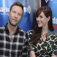 Michael+Rosenbaum+SiriusXM+Entertainment+Weekly+QaG0H0MSX7wlart